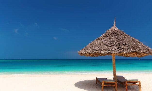 5* all inclusive Zanzibar deal €889,- | Luxe SPA-resort (9,1/10) aan zee