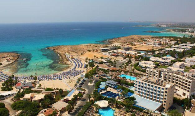 8 dagen Cyprus met 55% korting! | Adults only hotel aan zee €280,- p.p.