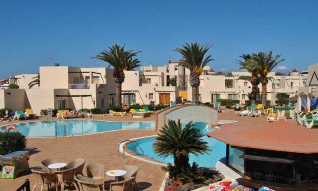 Weekje Fuerteventura in juli 2020 €482,- | Incl. verblijf (8,6/10) & meer