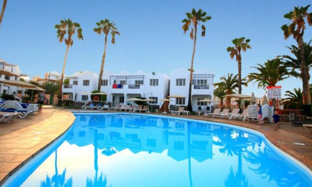 Last minute all inclusive Gran Canaria | Slechts €454,- per persoon