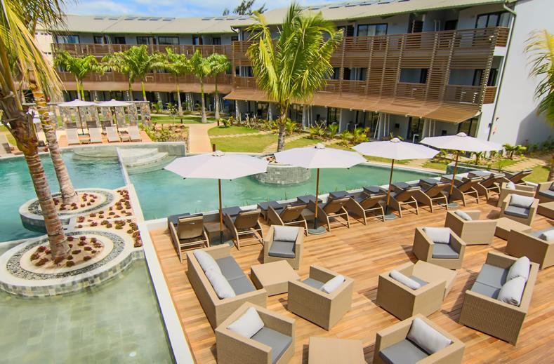 Bucketlist Alert: 10-Daagse vakantie naar Mauritius   Nu slechts €759,-