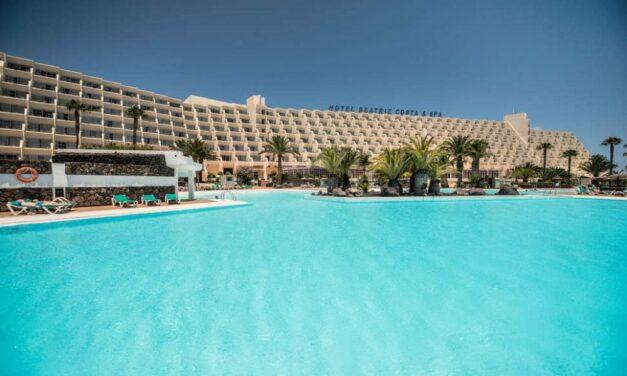Luxe 4* Lanzarote deal   8 dagen in april 2020 incl. ontbijt & diner €392,-