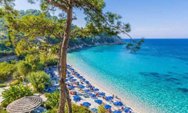 Verrassingsreis: 8 dagen Samos voor maar €185,- | Incl. vlucht & verblijf