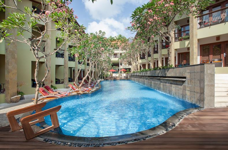 10 Dagen relaxen op Bali | Incl. KLM vluchten & verblijf nu €599,-