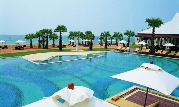 Droombestemming: Thailand | Complete 16-daagse vakantie nu €812,-