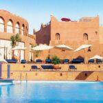4 dagen Marrakech in mei 2020 €180,- | Luxe 4* hotel mét zwembad