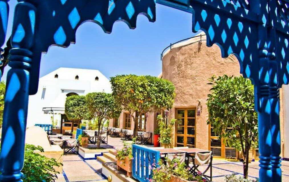 Ervaar magisch Marokko | 8-daagse all inclusive vakantie voor €503,-