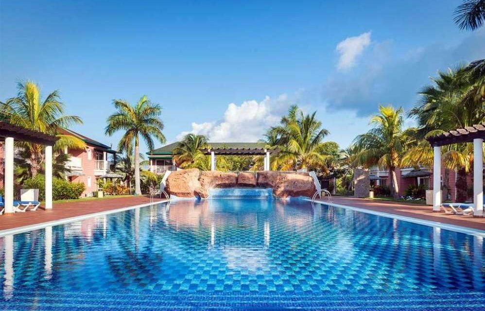 5-sterren all inclusive Cuba deal | 9 dagen luxe genieten voor €799,-