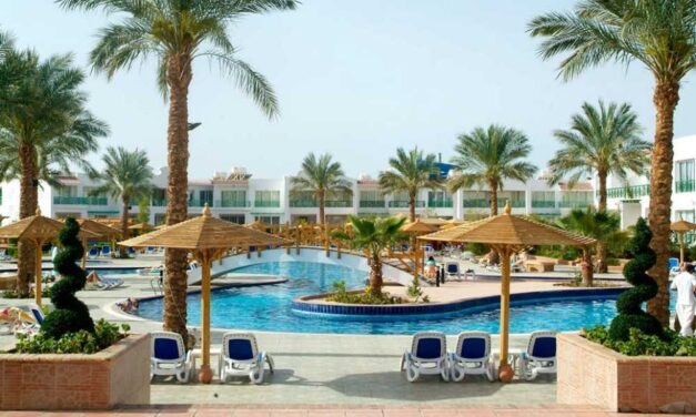 Ideale zomervakantie in Egypte! | 5* all inclusive nu slechts €529,-