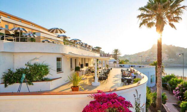 8 dagen genieten in 4* hotel op Sardinië   All inclusive slechts €317,-