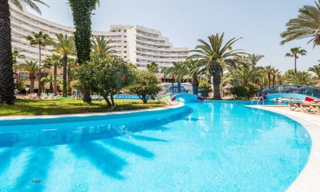 All inclusive relaxen @ Tunesië | Vlucht + verblijf €379,- in april
