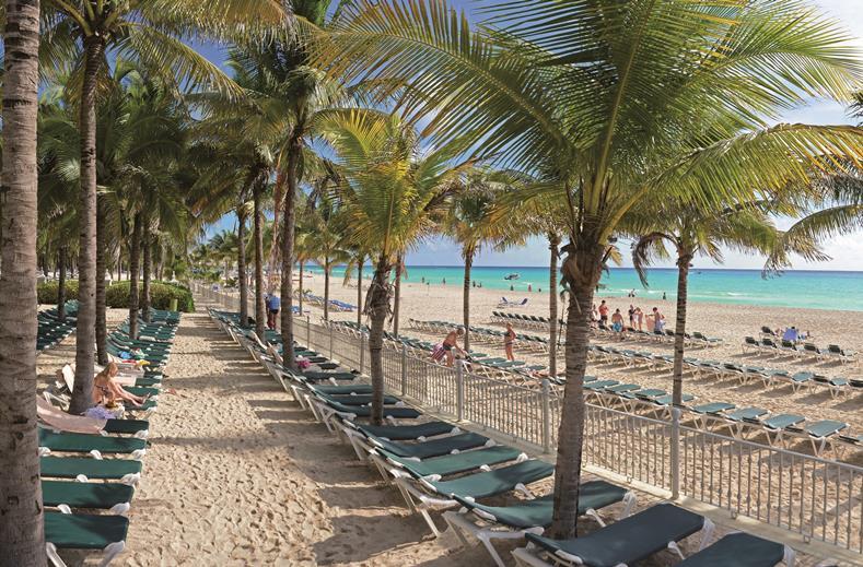 Bucketlist: 9-Daagse vakantie in luxe RIU hotel in Mexico | Nu €779,-