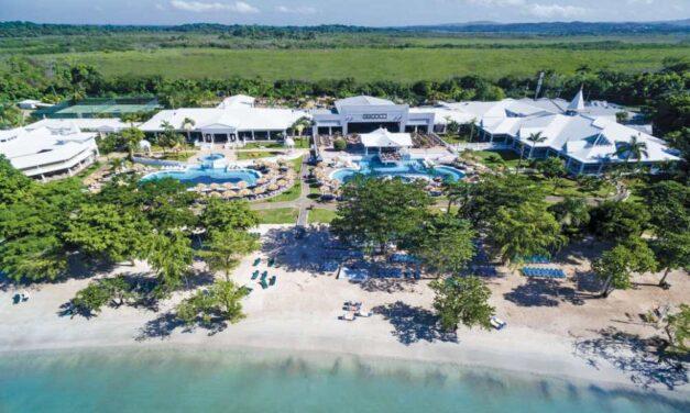 Super-de-luxe 5* RIU Jamaica | Last minute all inclusive €899,-