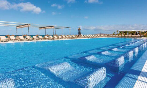 5* RIU Palace Boavista @ Kaapverdie | All inclusive met 45% korting!