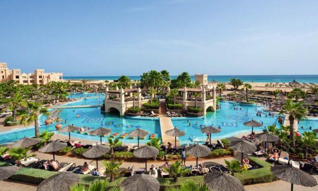WOW! 5* RIU luxe @ Kaapverdie   8 Dagen all inclusive met 35% korting!