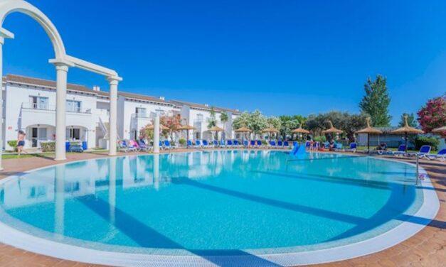 Koopje: 7 dagen Mallorca €136,-   Vlucht & 4* verblijf (8/10) in Alcudia
