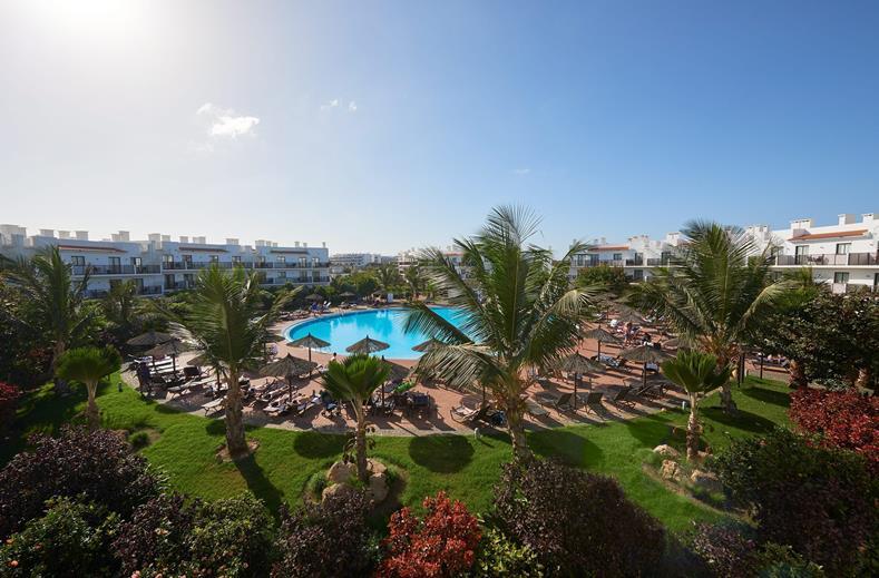 4* Sol Dunas Resort @ Kaapverdië | 8 dagen all inclusive slechts €634,-