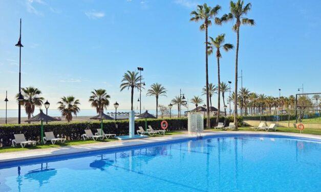 Super last minute zon in Andalusië | 9 dagen incl. ontbijt & diner €469,-