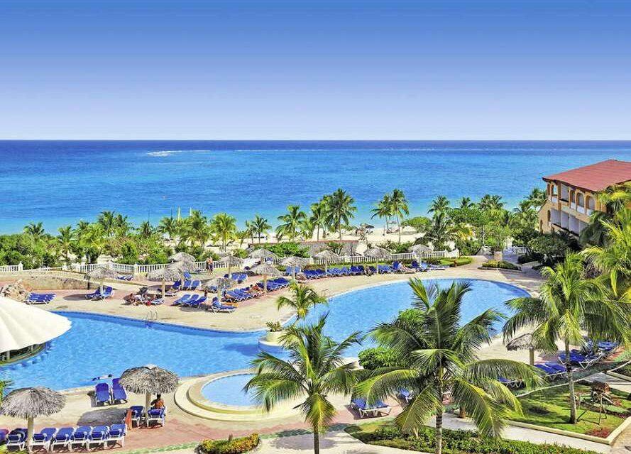 Super-de-luxe 4* all inclusive Cuba deal | 9 dagen aan 't strand €799,-