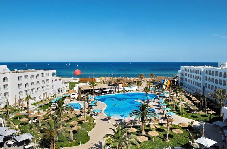 All inclusive aan zee @ Tunesië | 8 dagen incl. vlucht slechts €333,-