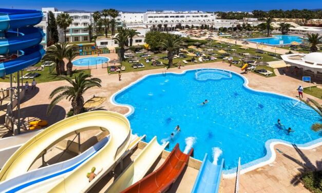 All inclusive relaxen @ Tunesië | 8-Daagse complete reis nu €419,-