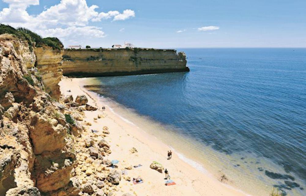 WOW! 9-Daagse Algarve deal | Incl. vlucht & verblijf nu slechts €219,-
