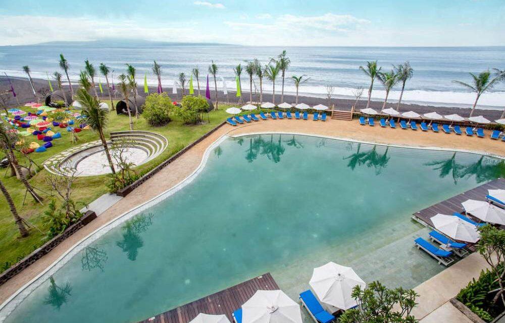 Luxe 5-sterren resort op Bali   10 dagen incl. ontbijt €796,- per persoon