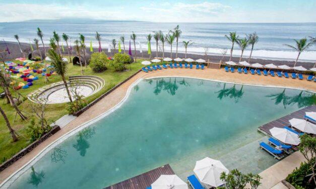 Luxe 5-sterren resort op Bali | 10 dagen incl. ontbijt €796,- per persoon