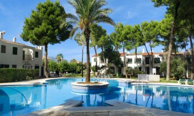 8-daagse zonvakantie naar Menorca   Laatste kamer voor slechts €284,-