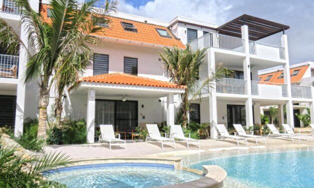 Luxe 4**** deal naar Bonaire | Complete vakantie voor maar €699,-
