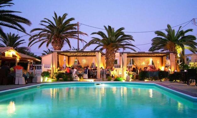 8 dagen genieten @ Corfu incl. ontbijt | Laatste kamer voor €162,-