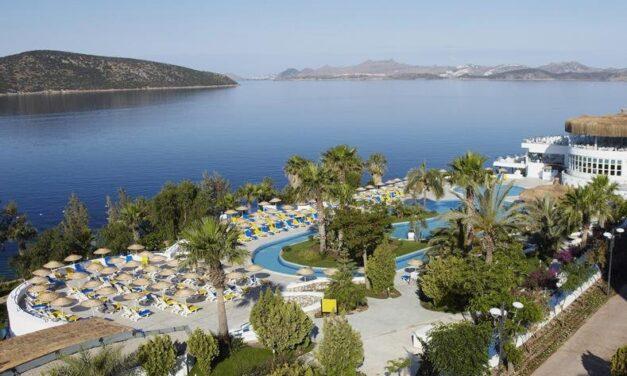 All inclusive Turkije deal! | 8 dagen in mooi 4* resort slechts €344,-