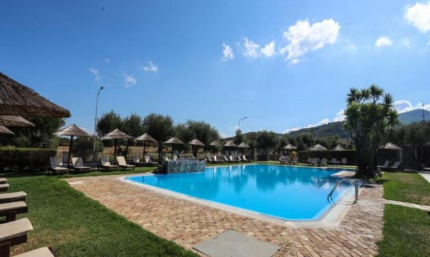 4-sterren vakantie @ Corfu | 8 dagen in september 2020 voor €299,-