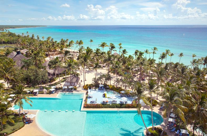 Luxe 4**** vakantie Dominicaanse Republiek | All inclusive deal