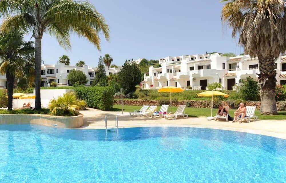 Cheap! Weekje Algarve ontdekken in november 2020 | Slechts €152,- p.p.