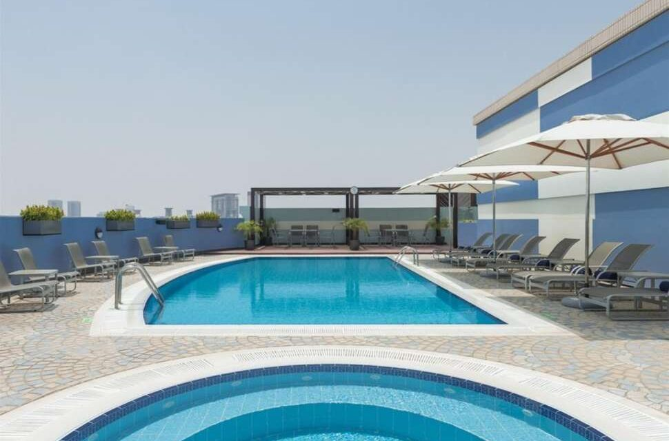 Luxe 4**** vakantie naar Dubai   Vertrek in september 2020 nu €552,-