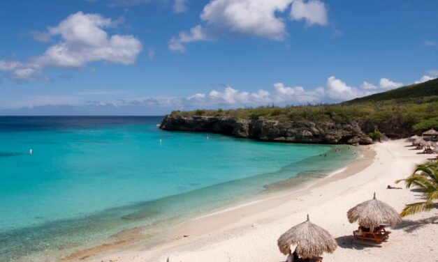 Bi-zar! All inclusive relaxen @ Curacao | Incl. 4* verblijf nu €602,-