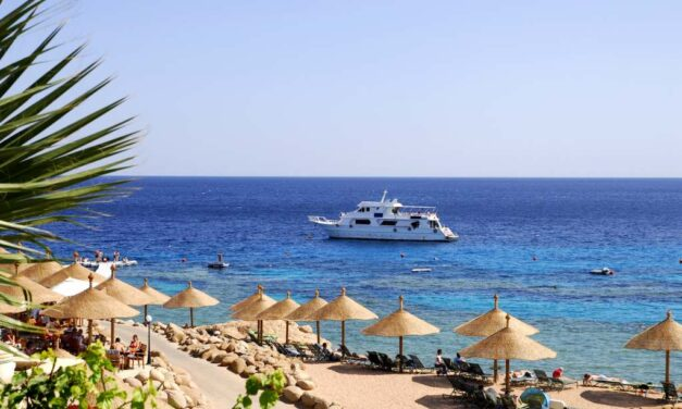 10-daagse all inclusive in Egypte | Luxe complete deal slechts €479,-