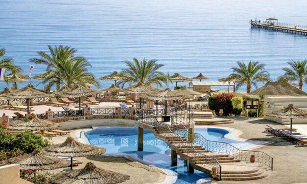 4* Super last minute magisch Egypte | 8 dagen halfpension €387,- p.p.