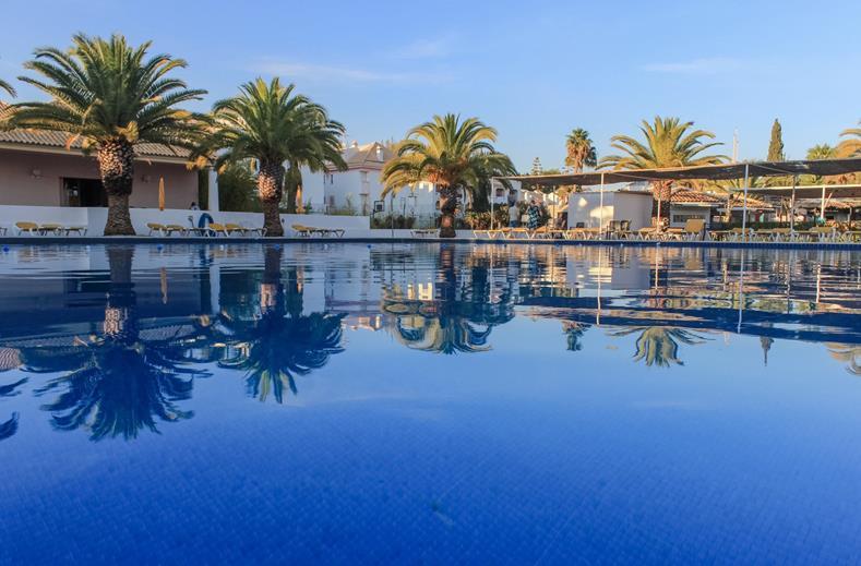 WOW! All inclusive naar de Algarve   8 dagen voor slechts €253,- p.p.