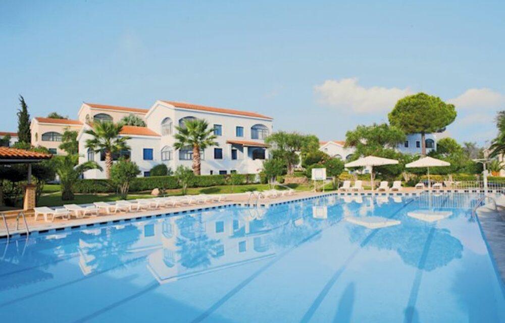 YES! Goedkoop naar Corfu in oktober 2020   Incl. vluchten & verblijf €244,-