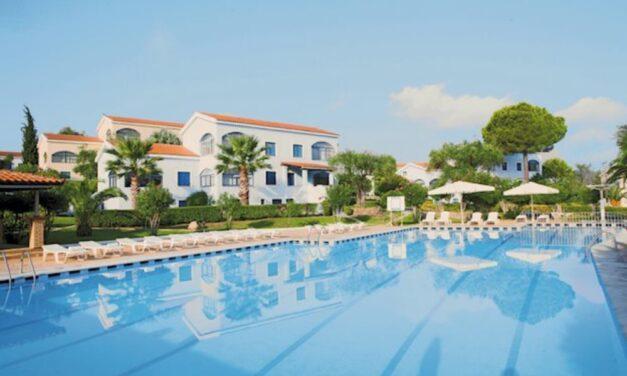 YES! Goedkoop naar Corfu in oktober 2020 | Incl. vluchten & verblijf €244,-