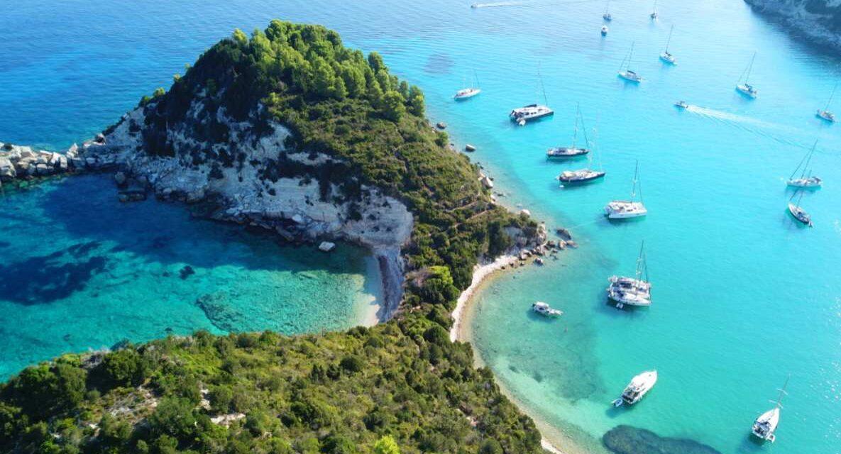 Last minute 8 dagen Corfu | Incl. vluchten & verblijf mét ontbijt €199,-