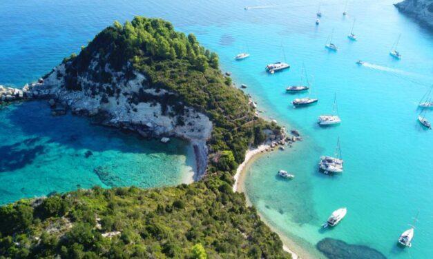 Juli 2020 genieten op Corfu! | 8-daagse zonvakantie slechts €364,-
