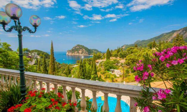In oktober 2020 zon op Corfu! | 8 dagen complete deal slechts €197,-