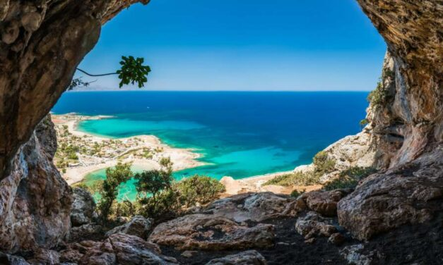 8 dagen nazomeren @ veelzijdig Kreta | Nu met 48% korting voor €261,-
