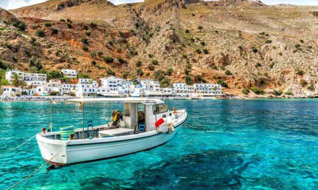 8 dagen all inclusive in 4* hotel op Kreta | Vertrek in oktober nu €389,-