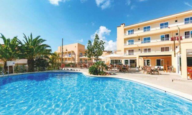 Vier zomervakantie op Mallorca! | 8 dagen halfpension + vlucht €385,-