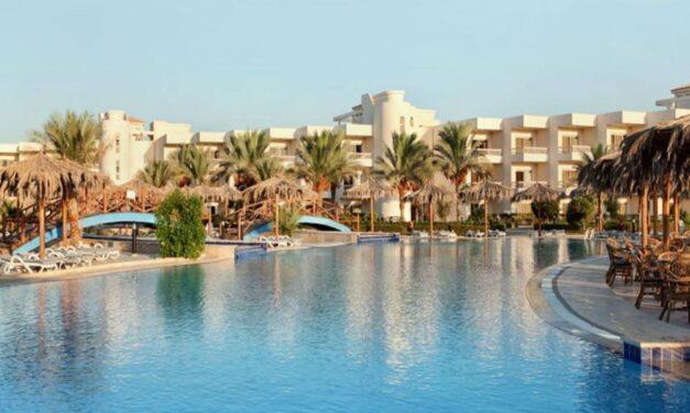 Luxe 4**** last minute naar Egypte | All inclusive slechts €389,- p.p.
