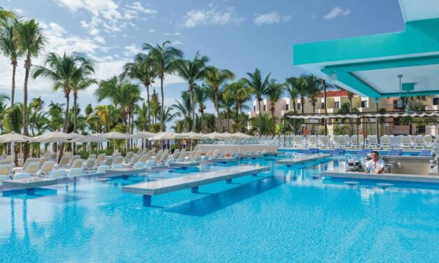 Droomvakantie Mexico | 9 dagen in 5* RIU hotel met all inclusive €799,-